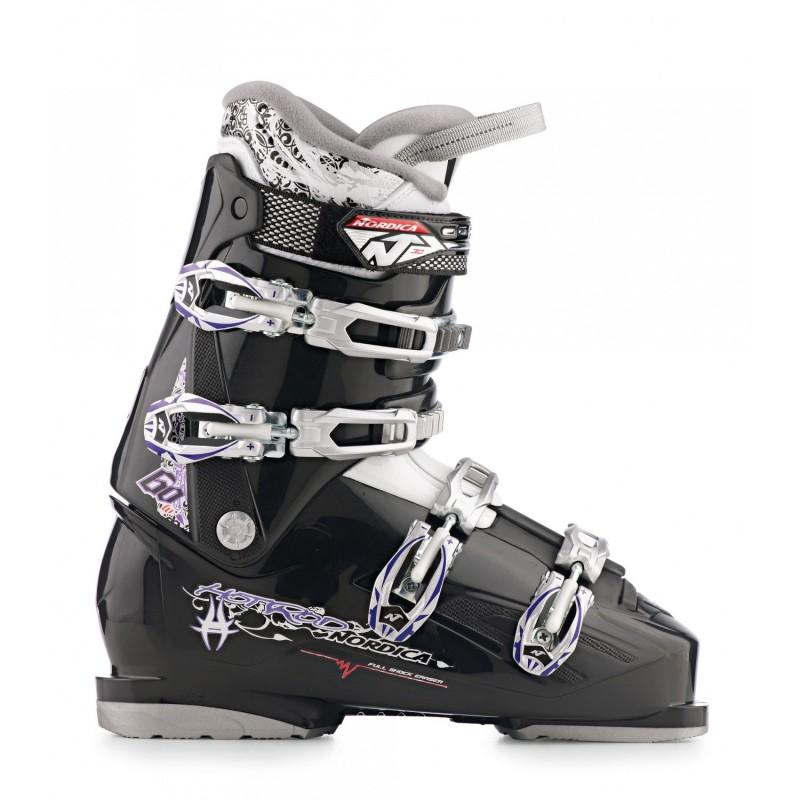 Chaussure Ski alpin Femme NORDICA Hot Rod 60 W