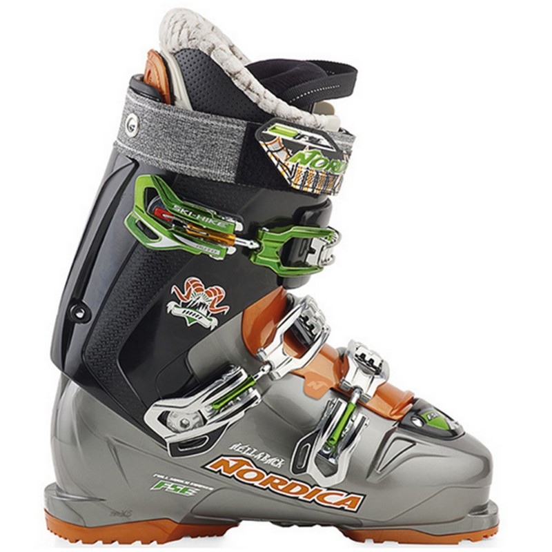 Chaussure Ski alpin Homme NORDICA Hell & Back Hike