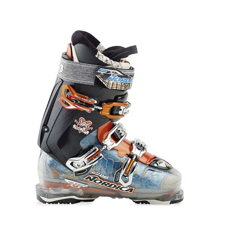 Chaussure Ski alpin Homme NORDICA Hell & Back Hike Exp