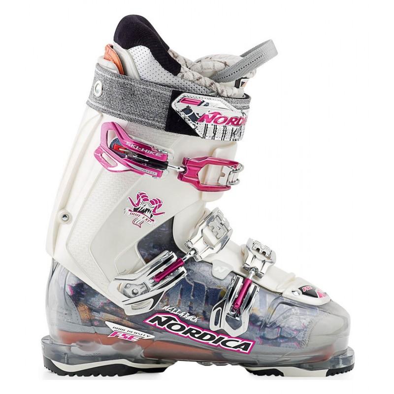 Chaussure Ski Freeride Femme NORDICA Hell & Back Hike Exp W