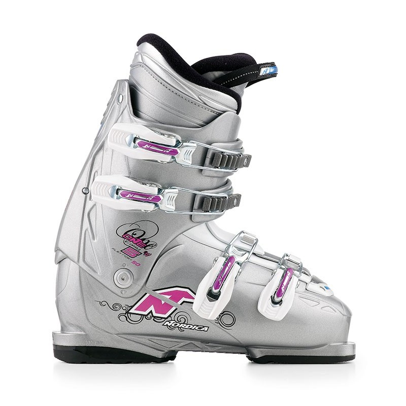 Chaussure Ski alpin Femme NORDICA One easy 5 W 50 RTL