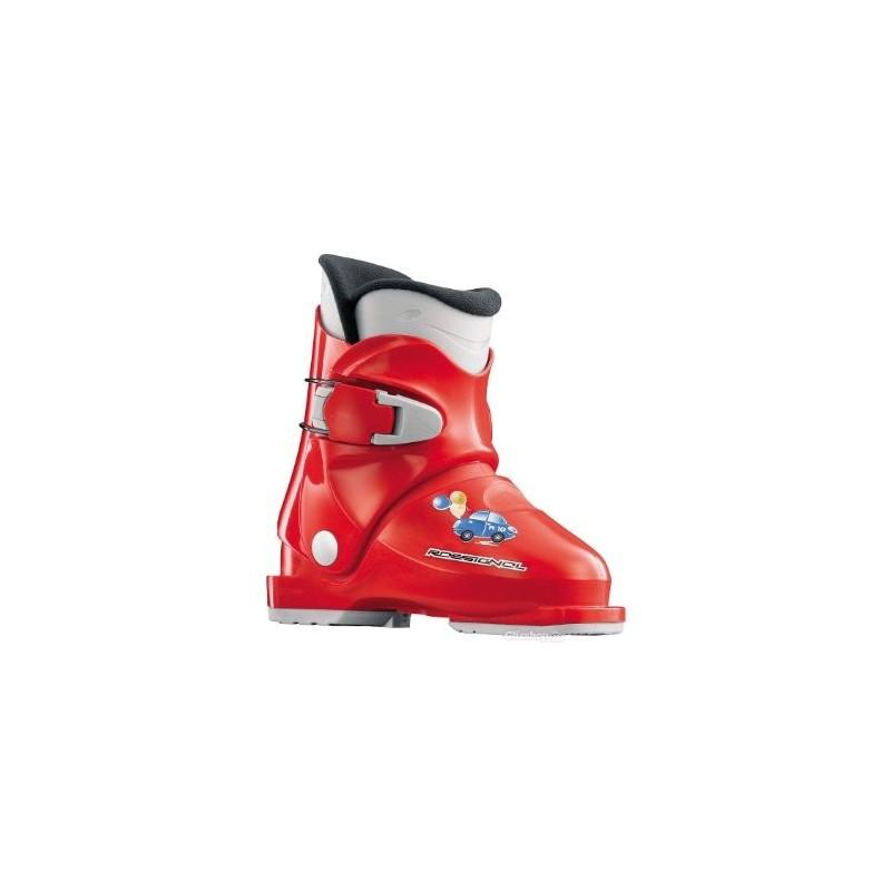Chaussure ski junior Rossignol R18