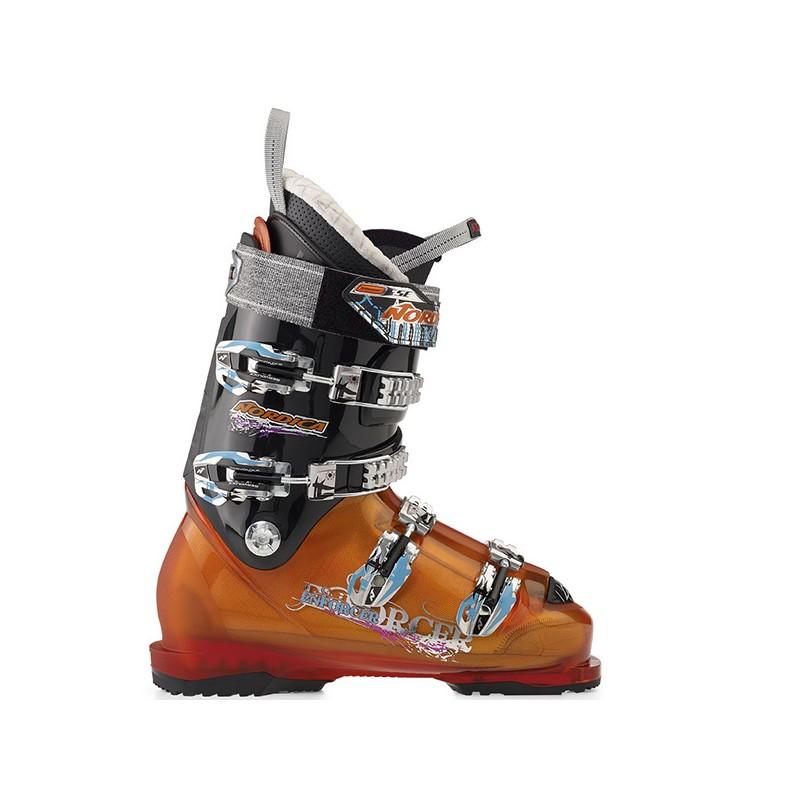 chaussure ski alpin homme nordica enforcer ebay. Black Bedroom Furniture Sets. Home Design Ideas