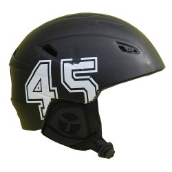 Casque ski occasion 45 black