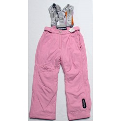 Pantalon Ski Junior COLMAR western rose