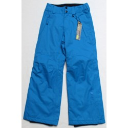 Pantalon Ski junior WATTS Kitt bleu