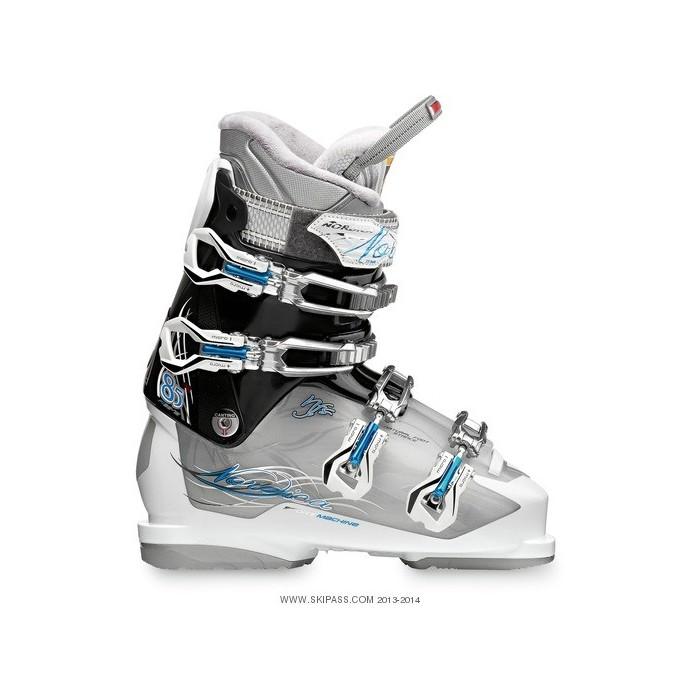 NORDICA Sportmachine 85W Damen Alpin Ski Schuh