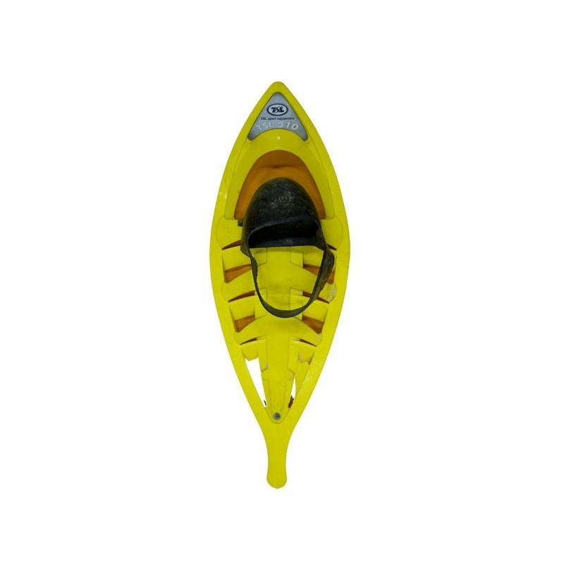 Raquette à neige occasion TSL 510 jaune Qualité B