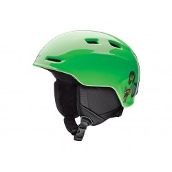 Casque Ski Smith Junior Zoom reactor creature