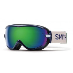 Masque de Ski Femme Smith Virtue Midnight Brighton