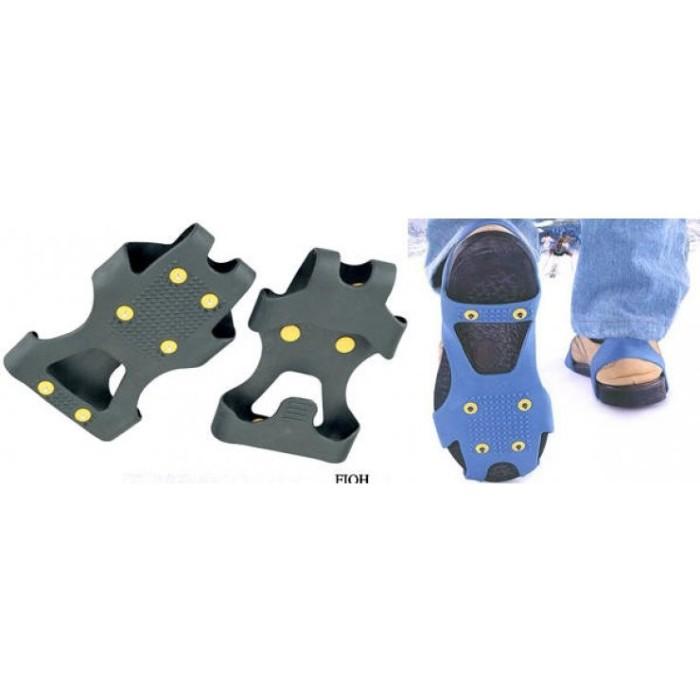 TPR anti-skid crampons