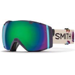 Masque de Ski Smith I/O Shadow purple creature
