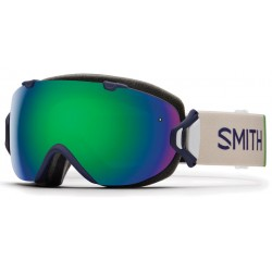 Masque de Ski Smith I/OS Midnight brighton