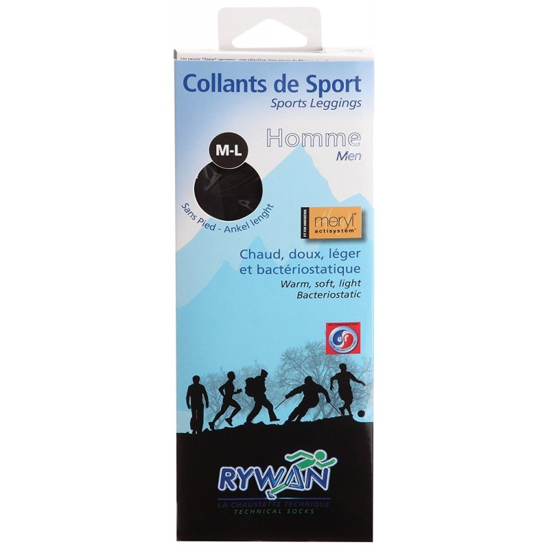 Collants de sports enfants