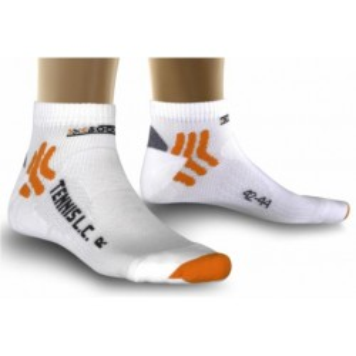 Calcetines X-SOCKS Tenis de corte bajo