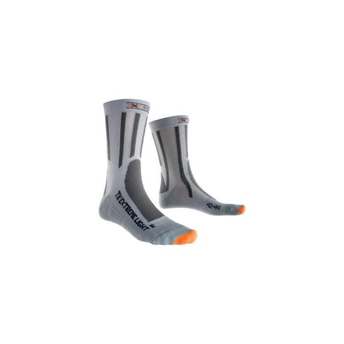 X-SOCKS Extreme leichte Trekking-Socke