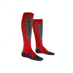 Calcetines X-SOCKS Ski Discovery Junior