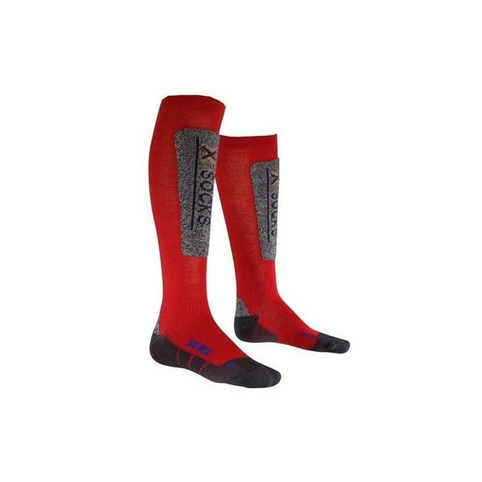 Socke X-SOCKS Ski Entdeckung Junior