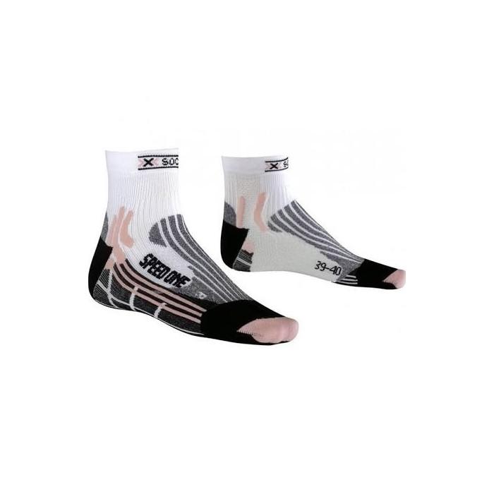 Calcetines X-SOCKS Run Speed One Women
