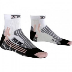 X-SOCKS Run Speed ​​One Damen Socken
