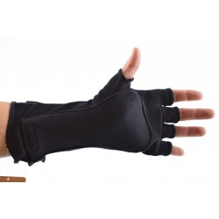 Protection wrist gloves ELOURA
