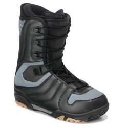 New Snowboard Boots Flow vector