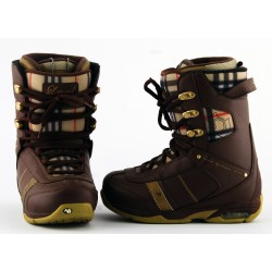 New Northwave Lady Legend Snowboard Boots